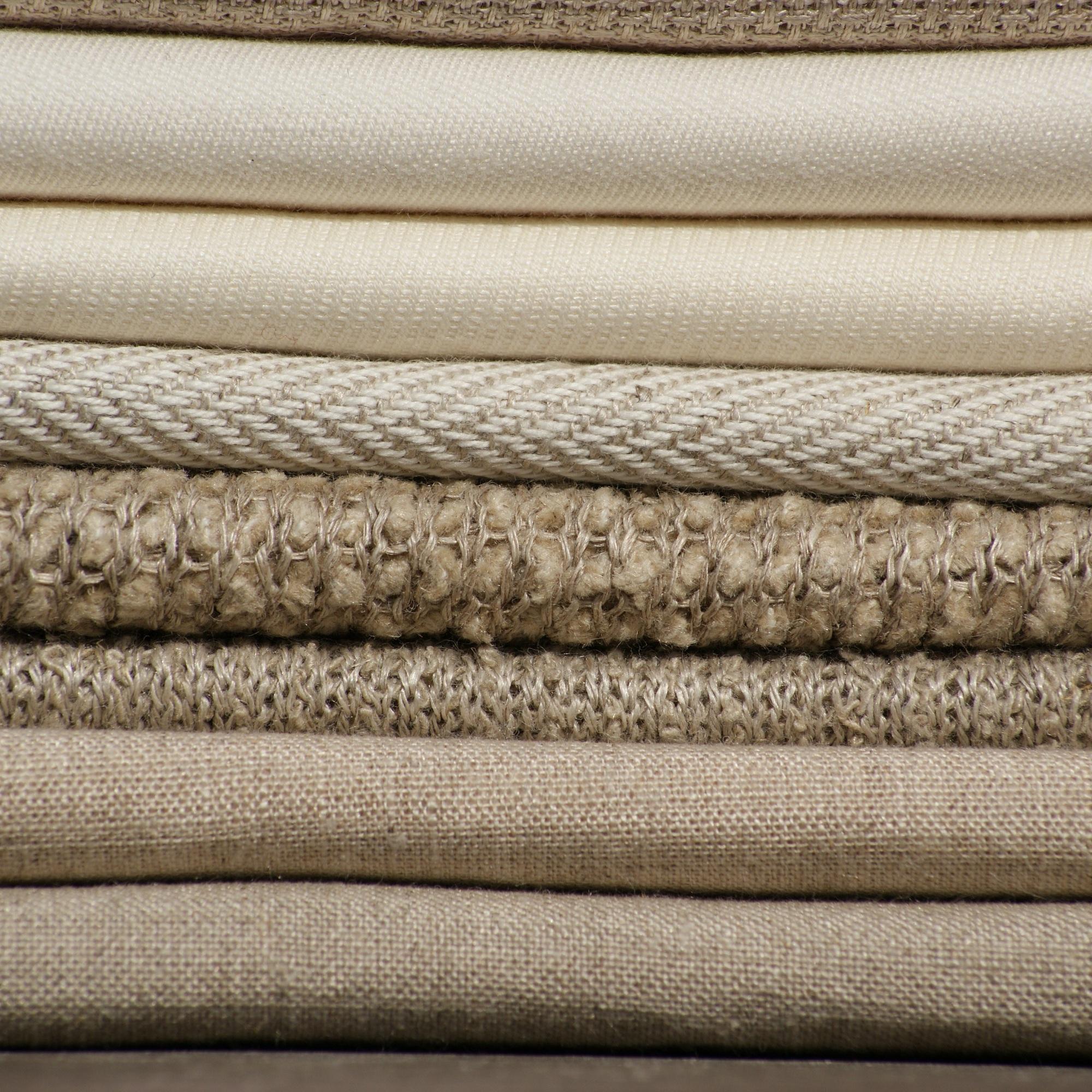 flachs und leinen bio leinen deutsch bio stoffe f r patchwork naturbelassen wei bzw. Black Bedroom Furniture Sets. Home Design Ideas