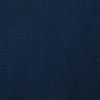 Mittelschwerer Bio Leinenkreuzköper dunkelblau